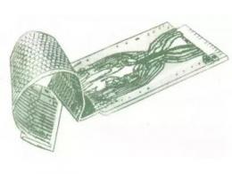 """电子界的""""电子航母""""-印刷电路板发展简史"""