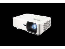 优派发布高亮激光教育投影机LS750WU  带来全新色彩的教学体验