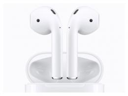 全球 TWS 耳机热潮爆发增长,苹果 AirPods 再翻一倍?