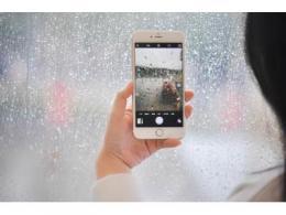 苹果全屏指纹识别解锁专利曝光,touch ID即将回归?