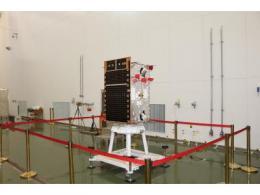 """国内首颗空间引力波探测卫星,""""太极一号""""在轨测试超预期"""