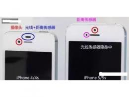 手机中的传感器大起底,这十三种传感器都是起什么作用的?