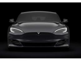 汽车销量相差好几倍,特斯拉市值为何超通用福特总和?