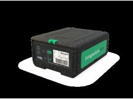 E Ink元太科技与LivingPackets共同推出荣获2020 CES创新奖的THE BOX