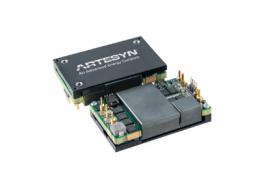 雅特生科技推出适用于电信和计算设备并配备数字控制功能的高效率 1300W 1/4 砖电源转换器