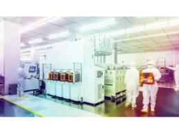 中微中标长江存储 9 台刻蚀设备,国产半导体设备加速替代