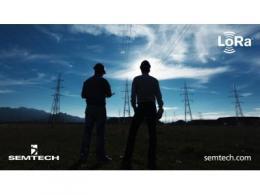 LoRa®创建更智能且具有精确线路故障检测功能的电网