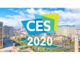CES 2020看点:3D视觉科技震撼体验,惊艳全场
