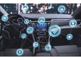 BlackBerry与AWS携手推出为车载应用打造的安全和智能的互联汽车软件平台