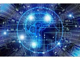 我国人工智能产业市场在2022年将达到300亿美元