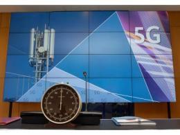 全球5G合同情况一览:爱立信获得78个领跑,华为暂居第二