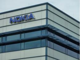 诺基亚节约成本裁员,只为与巨头竞争 5G