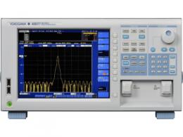 横河测试测量发布AQ6377光谱分析仪