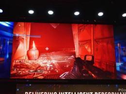 Intel独显现真身:PC显卡市场将形成新格局