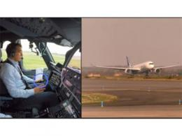 空客实现飞机自动起飞,自动驾驶飞机也要来了?