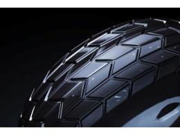 基于 AVR 单片机实现轮胎控制系统的设计方案