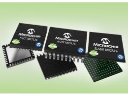 Microchip推出经TÜV SÜD认证的MPLAB®工具,简化功能安全要求