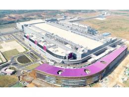上海精测中标长江存储集成式膜厚量测仪,国家大基金为其第二大股东