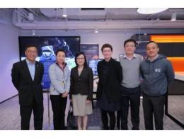 Xilinx亮相香港科技園A.I.R. Week,領先AI平臺加速粵港澳創新成果轉化