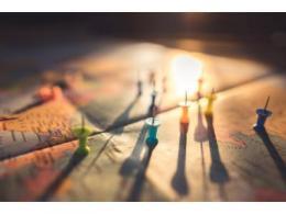 華為搞定地圖數據,海外業務即將起飛?