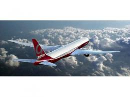 波音777X完成首飞,你一定不知道其动力引擎由300个3D打印部件组成
