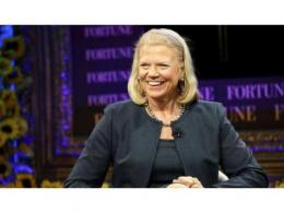 IBM高层变动,押注云计算能否挽救颓势?