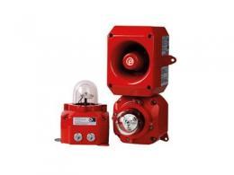 E2S 推出有史以來亮度最大的危險場地 UL1971 LED 火災報警信標