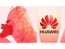 华为智能手机国内市占38.5%,华米OV和苹果垄断超九成份额