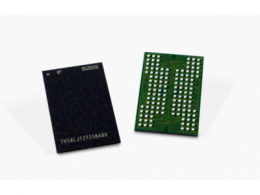 112层TLC Flash来袭,号称第五代BiCS Flash 3D存储芯片有何神奇
