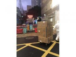 A.O.史密斯向武汉及全国百家医院捐赠千万元空气净化器