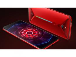 努比亚暗示红魔5G游戏手机配置,首款配备100W快充量产机型