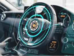 人工智能引领自动驾驶红利,中国成最大市场