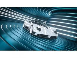 法拉利申请电动超跑专利,顶级电动超跑要来了?