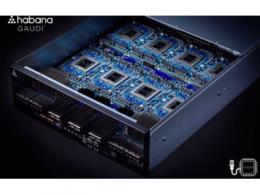 停止开发Nervana神经网络处理器,英特尔全面转向Habana AI芯片