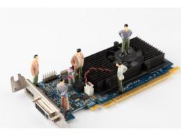 英伟达新型显卡曝光,下月与加持PC同步发售