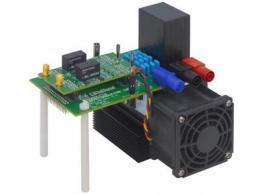 借助Littelfuse柵極驅動器評估平臺加快基于碳化硅的電源轉換器的設計周期