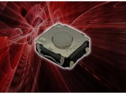 C&K 最新推出的「KSC 超强耐用开关」推动轻触开关市场发展