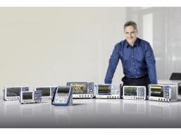 embedded world 2020:羅德與施瓦茨展示面向未來電子系統的測試解決方案