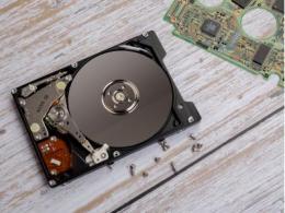 SMR技术将用在大多数硬盘,西数加大发展力度