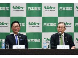 """为打造10万亿日元企业,日本电产""""换帅"""""""