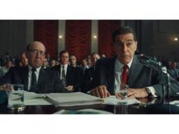 《爱尔兰人》、《复仇者联盟》,AI视效如何让今年奥斯卡提名电影大放异彩?