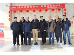 赛灵思副总裁到访北京深维科技 将进一步深化双方合作