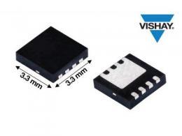 Vishay推出采用PowerPAK® 12128S封装的-30 V P沟道MOSFET