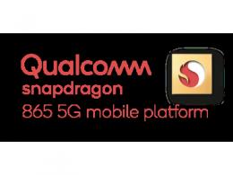 Qualcomm驍龍865 5G旗艦移動平臺支持最新三星Galaxy S20系列