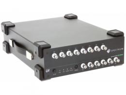 Spectrum新增四款基于LXI的任意波形发生器(AWG)用于生成高振幅信号