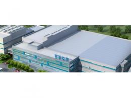 耐威科技MEMS产线积极复工,达产后形成月产3万片的生产能力