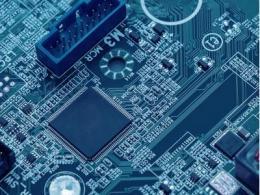 频率测量电路的硬件设计