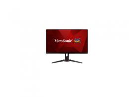 闪电速度全能出击  优派推出VX2719-2K-PRO黑豹电竞显示器