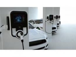 欧洲大力发展电动汽车产业,将投入1500亿人民币用于建设充电桩