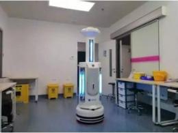 面对疫情,医疗机器人能帮上什么忙?